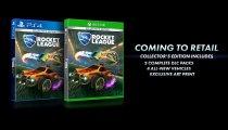Rocket League - Il trailer della Collector's Edition
