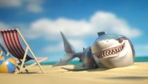 Hungry Shark World - Trailer di lancio
