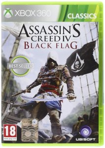 Assassin's Creed IV: Black Flag per Xbox 360