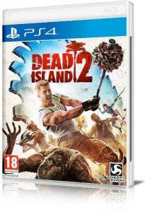 Dead Island 2 per PlayStation 4