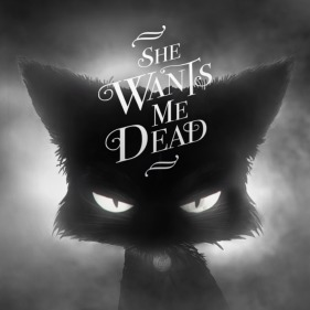 She Wants Me Dead per PlayStation 4