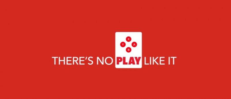 Un nuovo slogan e una particolare grafica per Nintendo of America