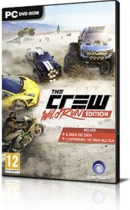 The Crew: Wild Run per PC Windows