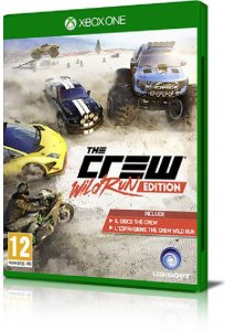 The Crew: Wild Run per Xbox One