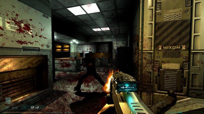 Doom 3: Redux
