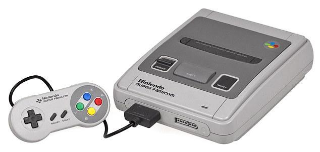 Nintendo NX e il ritorno delle cartucce