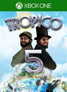 Tropico 5 per Xbox One