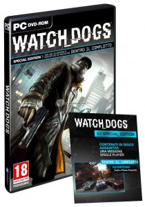 Watch Dogs per PC Windows