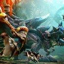Monster Hunter Generations conquista le classifiche italiane