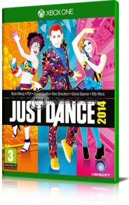Just Dance 2014 per Xbox One