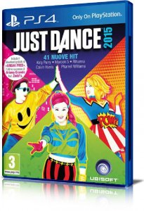 Just Dance 2015 per PlayStation 4