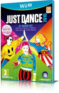 Just Dance 2015 per Nintendo Wii U