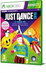 Just Dance 2015 per Xbox 360