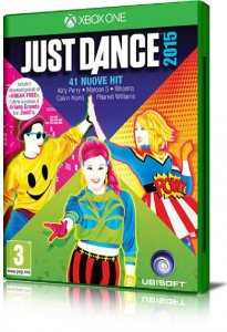 Just Dance 2015 per Xbox One