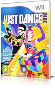 Just Dance 2016 per Nintendo Wii