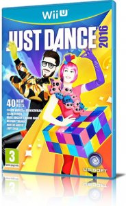 Just Dance 2016 per Nintendo Wii U