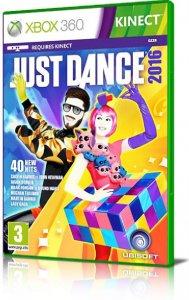 Just Dance 2016 per Xbox 360