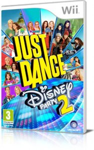 Just Dance: Disney Party 2 per Nintendo Wii