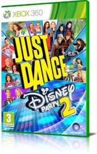 Just Dance: Disney Party 2 per Xbox 360