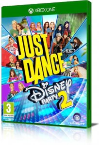 Just Dance: Disney Party 2 per Xbox One