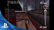 Kinetica - Il trailer della versione emulata su PlayStation 4