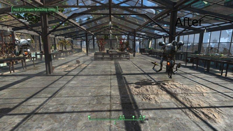 Fallout 4 arriva su HTC VIVE nel 2017