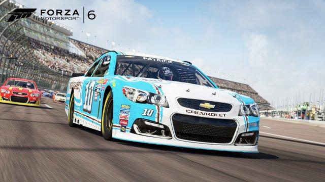 Forza Motorsport 6 - NASCAR Expansion Pack