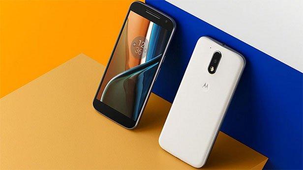 Motorola lancia Moto G e Moto G Plus