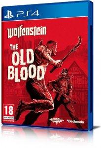 Wolfenstein: The Old Blood per PlayStation 4