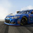 Forza Motorsport 6: NASCAR Expansion Pack - Making of con Jimmie Johnson, Chase Elliott e Kyle Busch