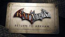 Batman: Return to Arkham - Il trailer dell'annuncio