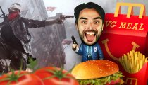A Pranzo con Homefront: The Revolution