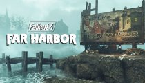 Fallout 4: Far Harbor - Esplorando Far Harbor