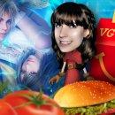 Un Pranzo di ruolo con Marica e Final Fantasy X/X-2 HD Remaster