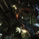 Frame rate ballerino per Batman: Return to Arkham