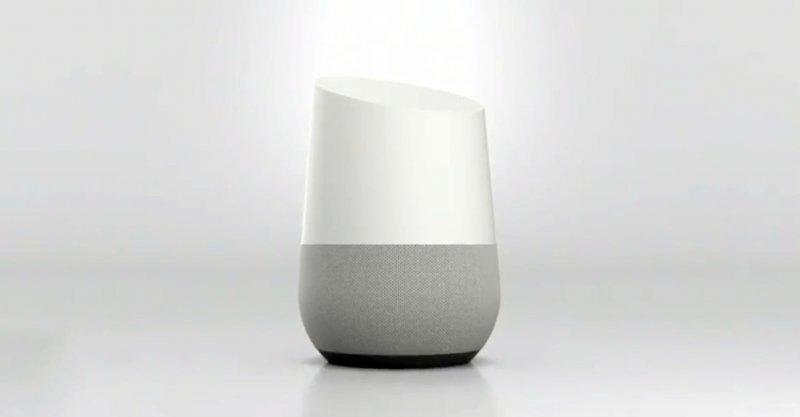 Presentato Google Home, un dispositivo a tutto tondo per la casa