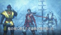 Sengoku Basara: Sanad Yukimura-Den - Secondo trailer giapponese