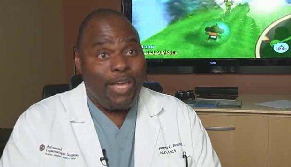 Videogiochi e medicina