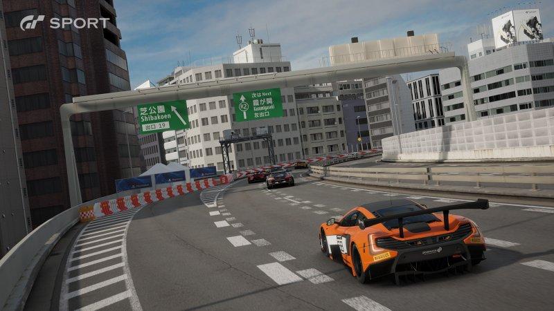 Trapelano varie informazioni e una data d'uscita per GT Sport - Aggiornata