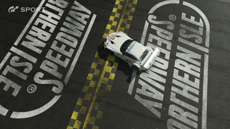 Chiamatelo pure Gran Turismo 7