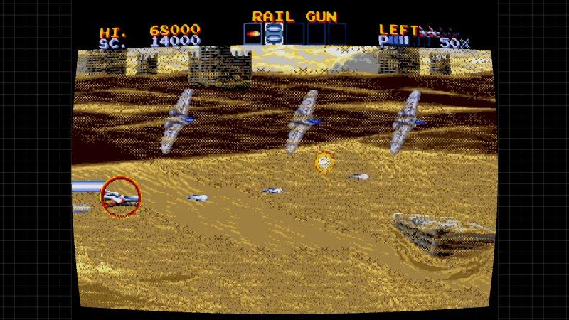 Una stanza anni '90 per il Mega Drive