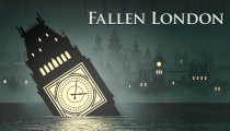 Fallen London - Il trailer di lancio