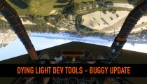 Dying Light - Dev Tools Update trailer