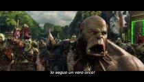 "Warcraft: The Beginning - Featurette ""Orgrim the Defiant"""