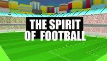 Dino Dini's Kick Off Revival - Trailer del gameplay