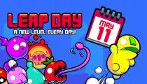 Leap Day - Trailer di lancio