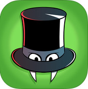 Fallen London per iPhone