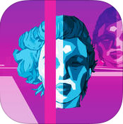 NO THING - Surreal Arcade Trip per iPhone