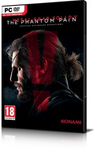 Metal Gear Solid V: The Phantom Pain per PC Windows