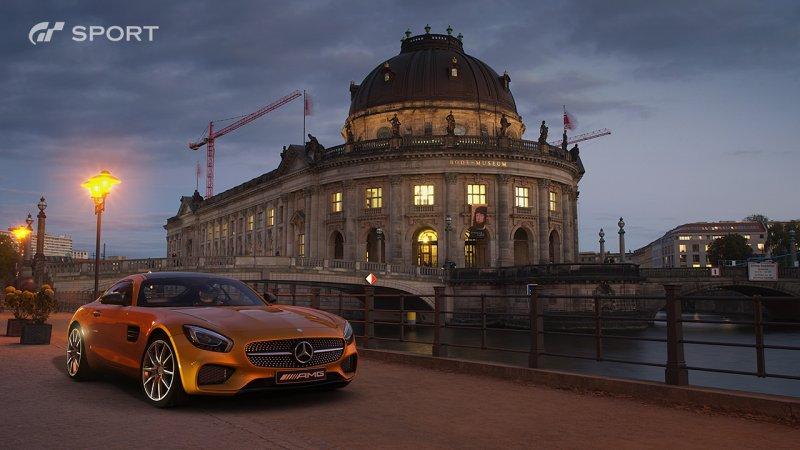 Un ultimo giro con Gran Turismo Sport prima della recensione